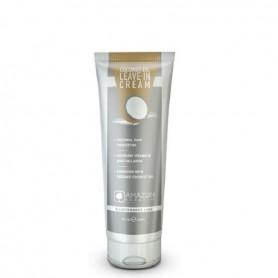 Amazon Keratin crema de peinar aceite coco 236ml