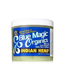 Blue magic organics indian hemp 300 gr