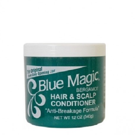 Blue magic hair scalp conditioner 12oz