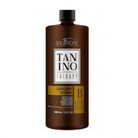 Salvatore blue gold taninoplastia alisador natural 1000 ml