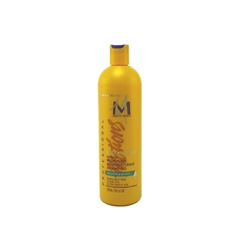 Motions moisture champu neutralizante 473ml