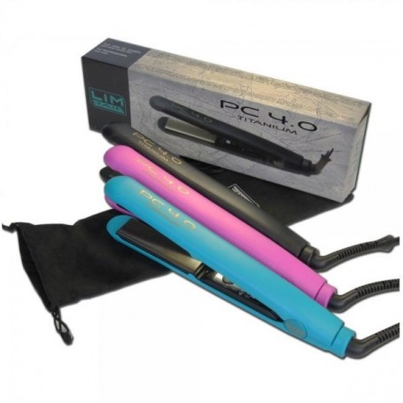 Lim hair plancha profesional PC 28