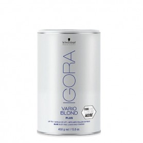 Schwarzkopf igora vario plus decoloracion 450ml