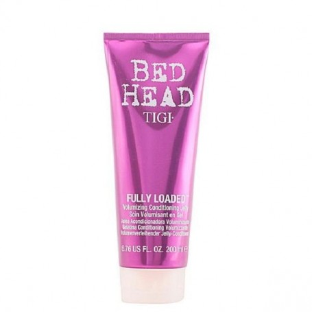 Tigi Bed head fully loaded acondicionador volumen 200ml
