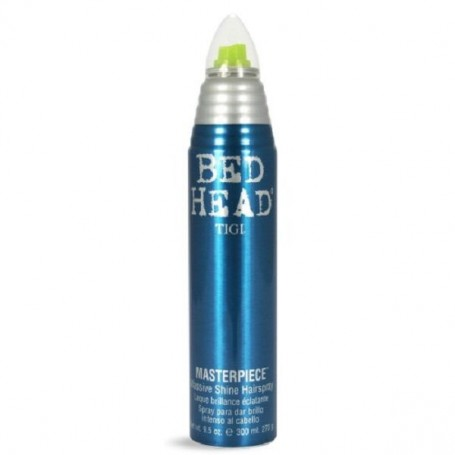 Tigi Bed head masterpiece laca brillo