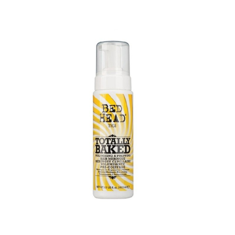 Tigi Bed head acabados totally baked 207 ml