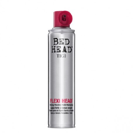 Tigi Bed head flexi head spray flaxible/ intenso 385ml