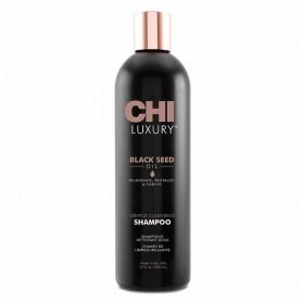 CHl Luxury black seed oil champú 355ml