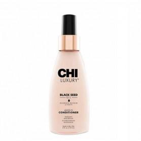 CHl Luxury black seed oil acondicionador sin aclarado 118ml