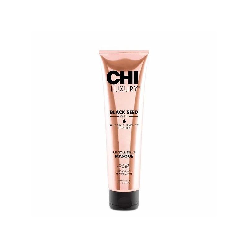 CHl Luxury black seed oil mascarilla revitalizadora 147ml