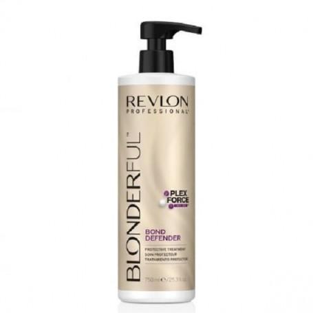 Revlon Bonderful Bond defender tratamiento protector 750 ml