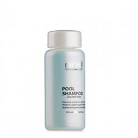 Nirvel Pool champu piscina 250ml