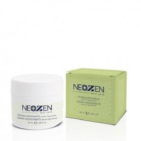 Neozen crema facial oxigenante 50 ml