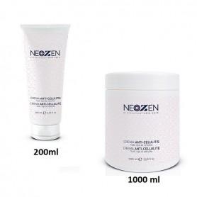 Neozen crema corporal anti-celulitica