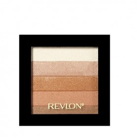 Revlon ColorStay highlighting paleta iluminadora en polvo