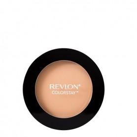 Revlon pressed powder polvo compacto tono medium 840