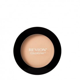 Revlon pressed powder polvo compacto tono light medium 830