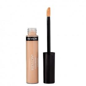 Revlon powder blush concealer corrector de ojeras 50 Medium Deep