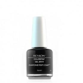 Revlon uñas gel envy diamont top coat 15ml