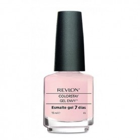 Revlon uñas gel envy tono 040 pink cotton