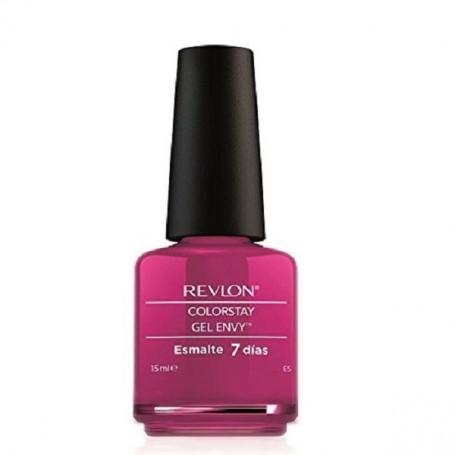 Revlon uñas gel envy tono 114 fucsia seduction