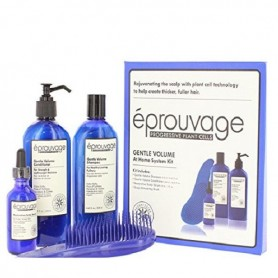 Éprouvage pack at home systen gentle volumen