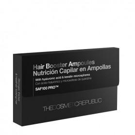 The cosmetic republic concentrado multivitamínico capilar SAF100™ pro