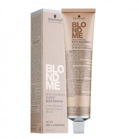 Schwarzkopf Blondme aclarante white blending 60 ml