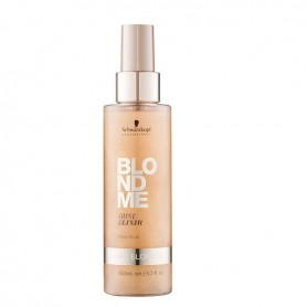 Schwarzkopf Blondme Spray acondicionador brillo 150 ml