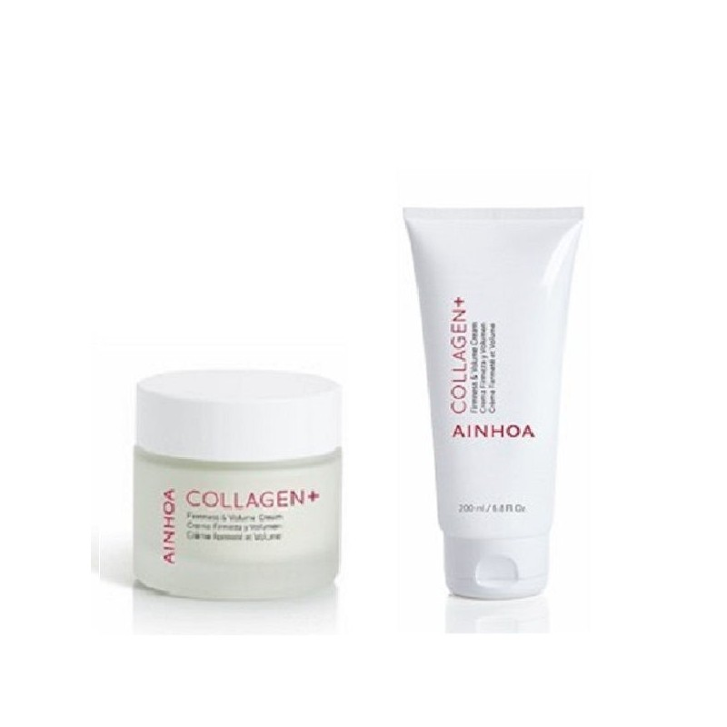 Ainhoa Collagen+ crema firmeza y volumen