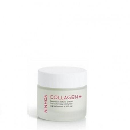 Ainhoa Collagen+ crema cuello y escote 50ml