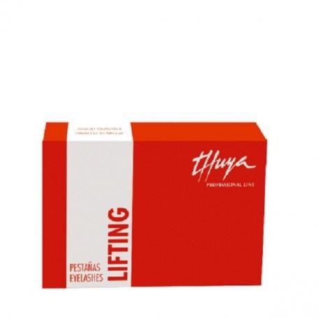 Thuya profesional kit lifting de pestañas completo