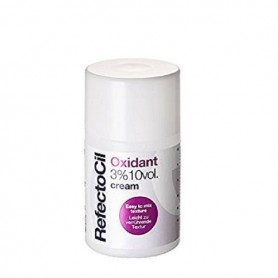 Refectocil oxigenada en crema de 100ml