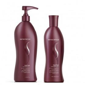 Senscience by Shiseido acondicionador true hue cabellos teñidos