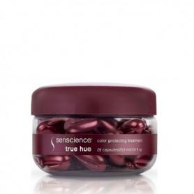 Senscience by Shiseido true hue tratamiento protector
