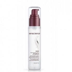 Senscience by Shiseido renew advanced shine serum puntas abiertas 50ml