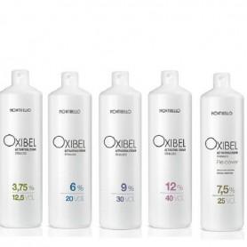 Montibel.lo oxibel cream crema oxidación 1000 ml