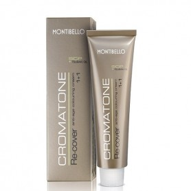 Montibel.lo tinte Cromatone Re.cover 60ml incluye 3 tubos