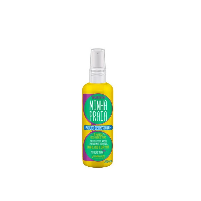 Novex Mi Playa Protector Spray 250ml