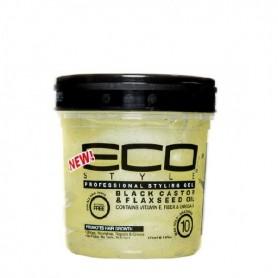 Eco styler gel black castor oil 473ml