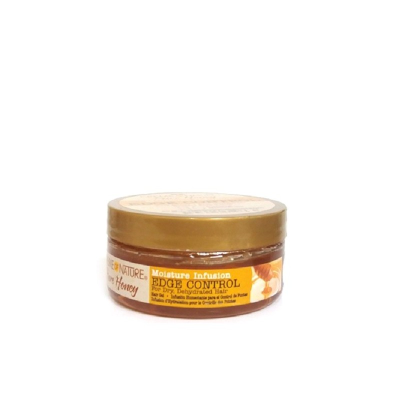Creme Of Nature pure honey edge control 63ml