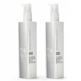 Trendy hair oxi elastic crema oxidante 900ml