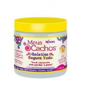 Embelleze mis rizos gelatina segura 500gr