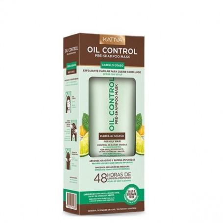 Kativa oil control pre champu 200ml