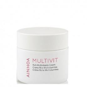 Multivit crema rica en vitaminas 50ml