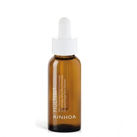 Multivit concentrado ultra vitaminado 50ml