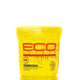 Eco Style Colored cabello teñido 473ml