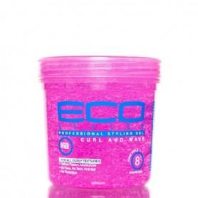 Eco Style curl cabello rizado 473ml