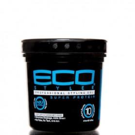 Eco Style gel super protien 473ml