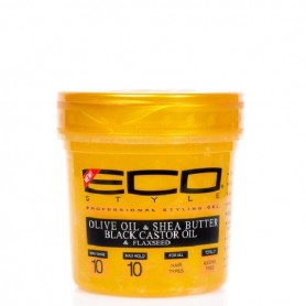 Eco Style gel gold 473ml